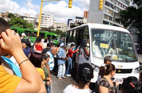 ônibus de transporte publico