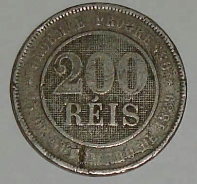 200 réis