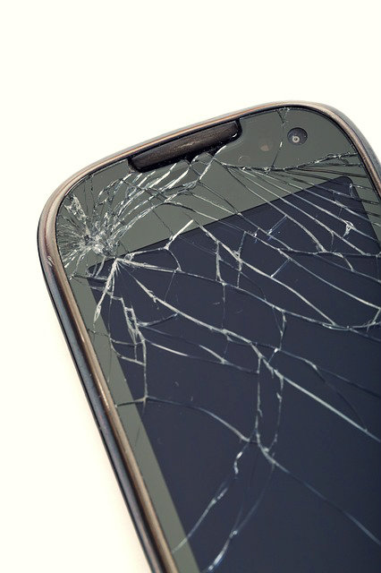 É viável fazer a troca de touchscreen?