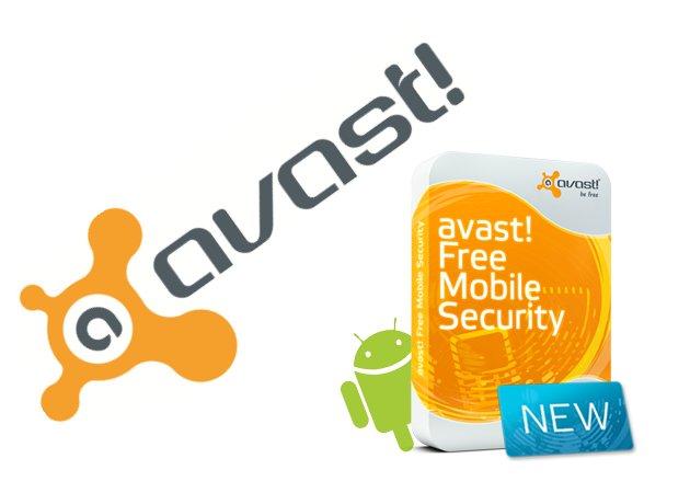 Avast Antivirus para Android