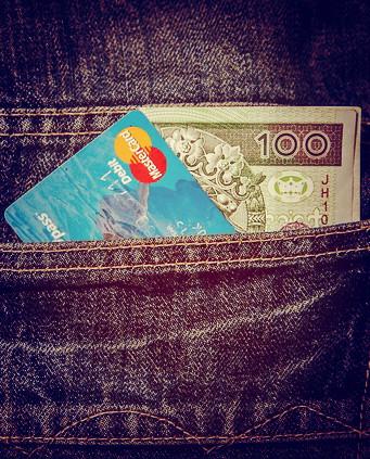 Pagamento mínimo da fatura do cartão de crédito
