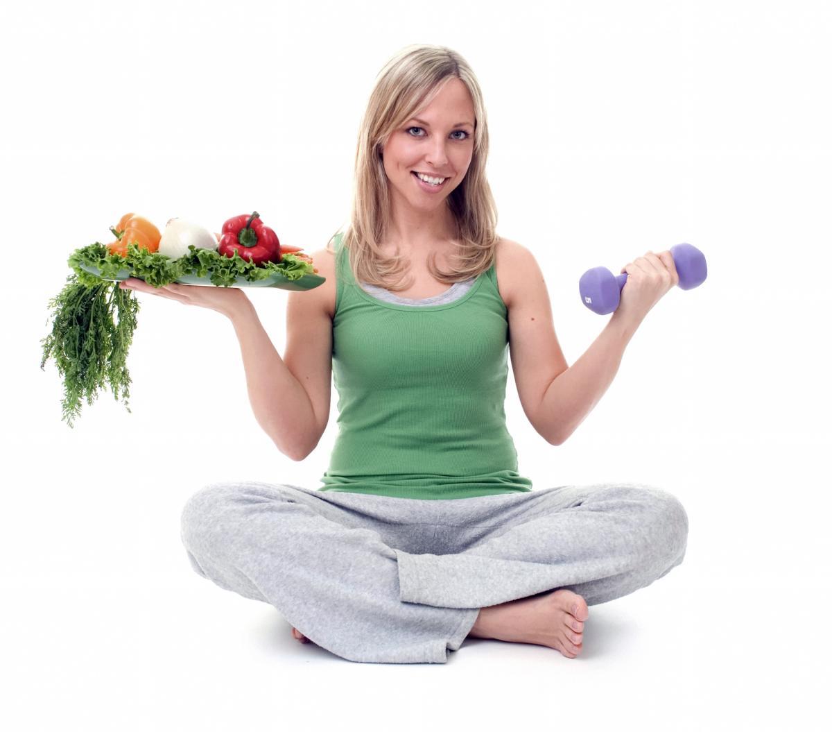 Bom funcionamento do corpo