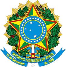 Brasão da República Federativa do Brasil