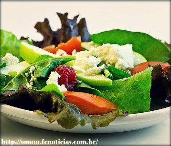 Verduras e legumes que melhoram a pele e o cabelo