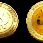 Comprando Dogecoin ou Bitcoin com Cartão de Crédito ou Minerando