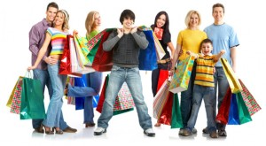 Salta Del Guaíra é um dos melhores centros de compras de toda a América do Sul