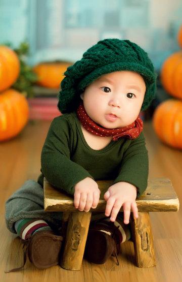 Doenças autoimunes em bebês