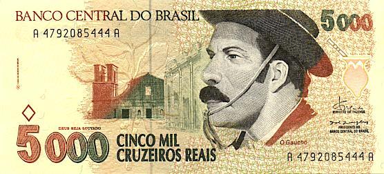 Cruzeiro Real