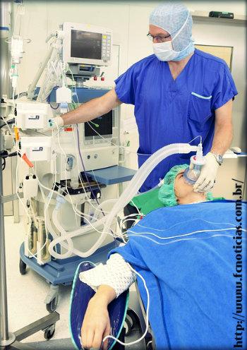 Hospital pode desligar aparelhos de pessoas com doenças terminais