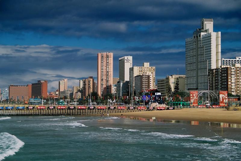 Praia da África