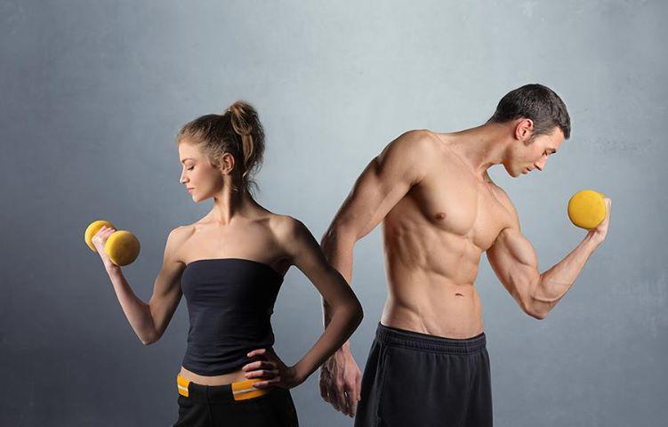 Como eliminar gordura e manter seus músc