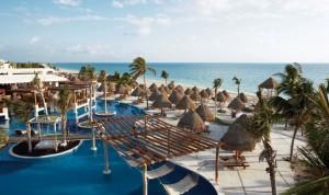 Excellence Playa Mujeres, Playa Mujeres, México. (Foto: Reprodução)