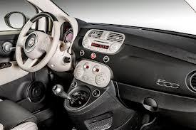 FIAT 500 PAINEL
