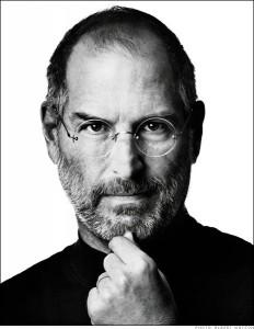 Falecido Steven Jobs