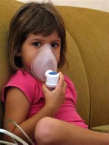 Fazer nebulização