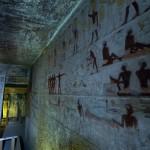 História dos faraós