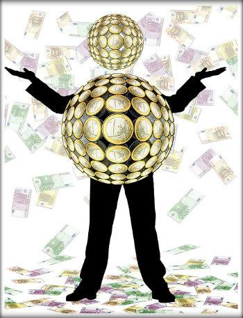 Como ganhar dinheiro com dividendos