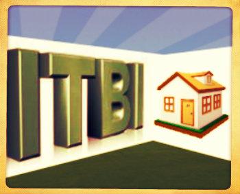 Qual é o percentual de cálculo do ITBI?