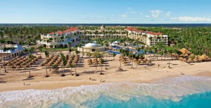Iberostar Grand Bavaro Hotel, Punta Cana, República Dominicana. (Foto: Reprodução)