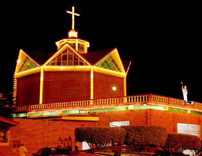 Igreja são Judas Tadeu aracaju SE