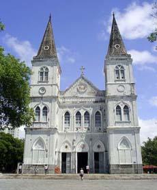 Igreja sSão Salvador
