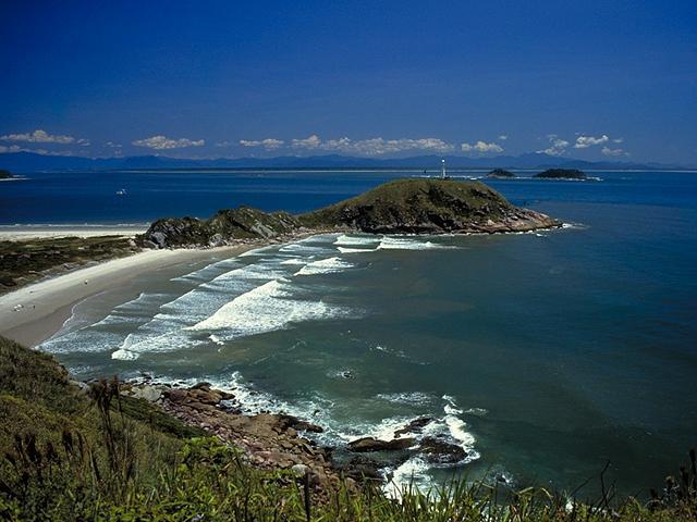 ilha do mel, uma das mais bela praias próximas a Curitiba