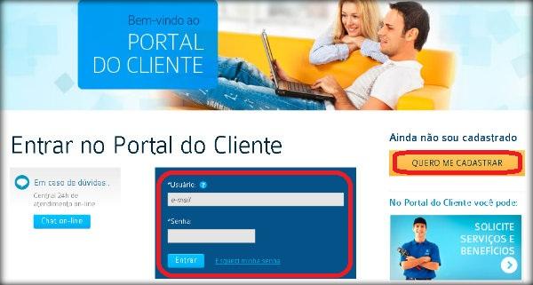 2° via boleto cartão de crédito Porto Seguro