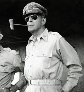 general John MacCready