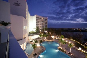 Le Blanc Spa Resort, Cancun, México. (Foto: Reprodução)