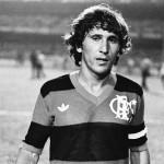 Zico, homem da final de 1981