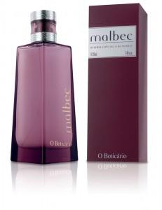 Perfume Malbec 100 ml