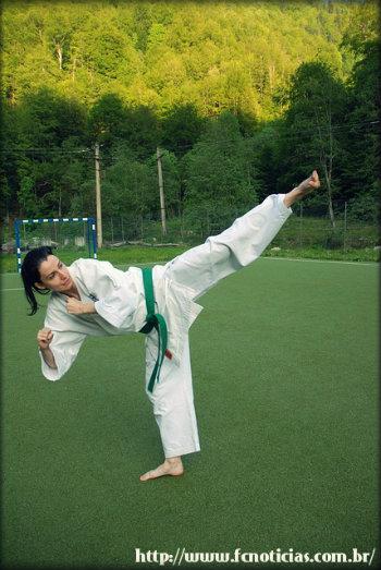 Por que praticar jiu jitsu?