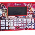Mini Tablet Avengers 30 Atividades - Oregon