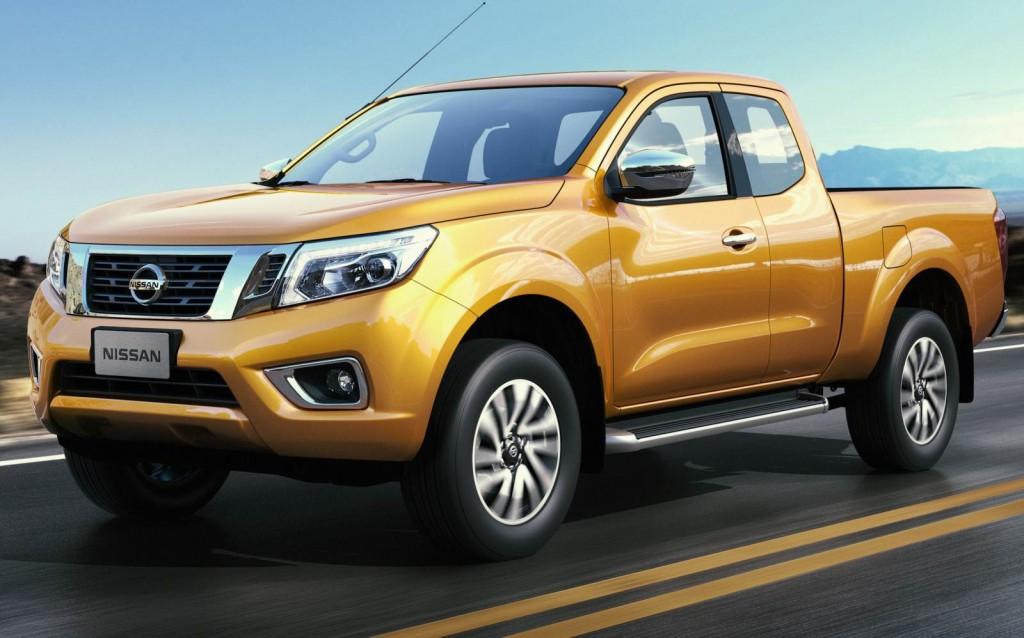 Nova Frontier Nissan 2016 Nova Nissan Frontier 2015