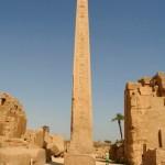 Obelisco egípcio