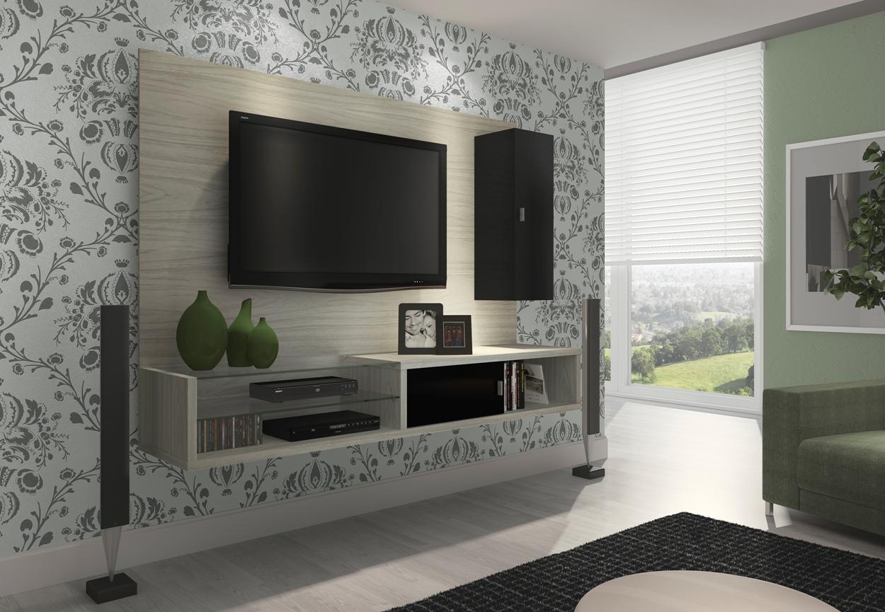 #737058 painel para tv lcd sala pequenaIdéias de decoração para casa 1250x865 píxeis em Decoração De Sala Com Tv Lcd Na Parede