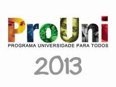 Logo Prouni