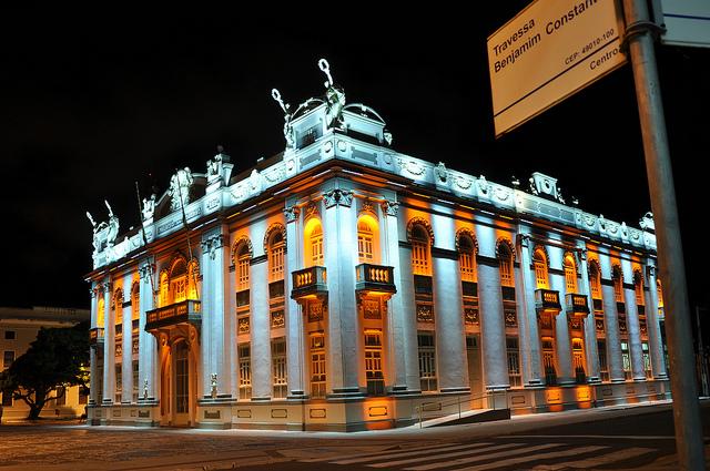 Palácio Olímpio Campos