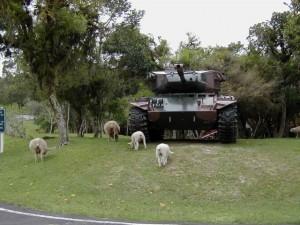 Parque Histórico Marechal Osório