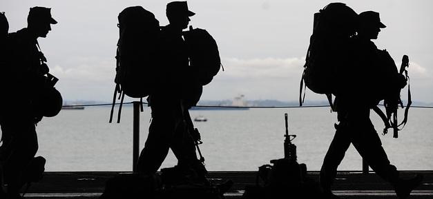 Concursos Militares 2015: Exército, Marinha e Aeronáutica