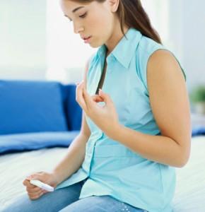 Possibilidade de engravidar no dia seguinte a menstruação