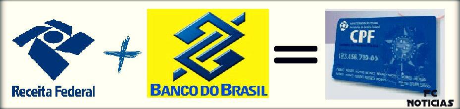 Regularização do CPF pelo Banco do Brasil