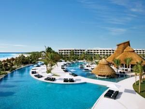Secrets Maroma Beach Riviera Cancun, Playa Maroma, Cancún. (Foto: Reprodução)