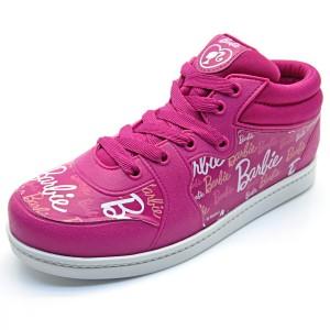 06aeccb720 Novo tênis da Barbie - Fc Noticias