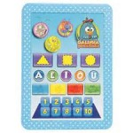 Tablet Infantil Galinha Pintadinha - Lider Brinquedos