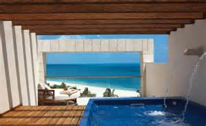 The Beloved Hotel, Playa Mujeres, México. (Foto: Reprodução)