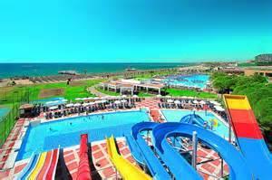 Voyage Belek Golf & Spa, Belek, Turquia. (Foto: Reprodução)