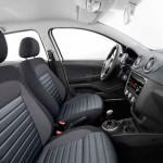 Voyage Confortline I-motion 2013 interior