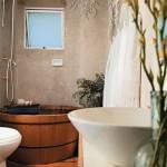 banheira Ofurô pequeno