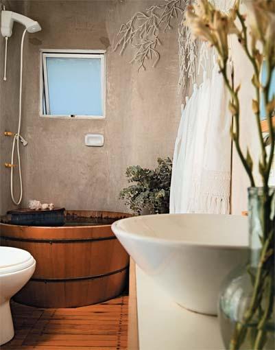 Banheira em apartamento Pequeno Preço , Modelos e Dicas de Compra -> Banheiro Pequeno Ofuro